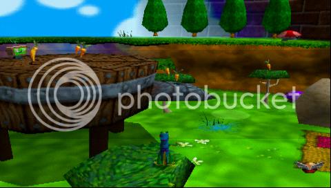 [PSX-PSP] Gex 2 - Enter the Gecko [NTSC/US] [Información Solamente] Gex2Cap