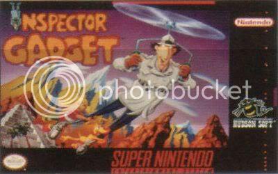 Los Mejores 100 juegos de Super Nintendo en Portables PC Inspector20Gadget