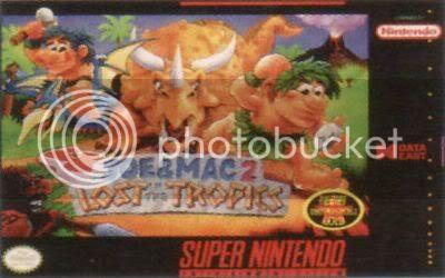 Los Mejores 100 juegos de Super Nintendo en Portables PC JoeMac2
