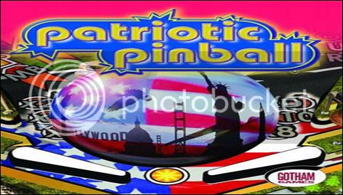 [PSX-PSP] Patriotic Pinball [NTSC/US][Solo Información] PIC1