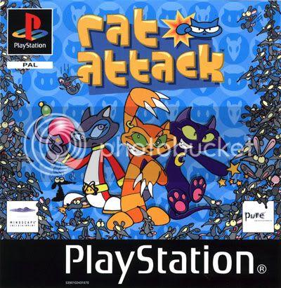 [PSX-PSP] Rat attack [PAL-Inglés][Solo Información] RatatackPSX