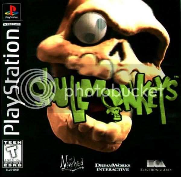 Skullmonkeys [PSX/OST] SkullmonkeysUSLUS-00601-front