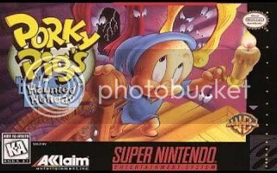 Los Mejores 100 juegos de Super Nintendo en Portables PC SnesPorky-1