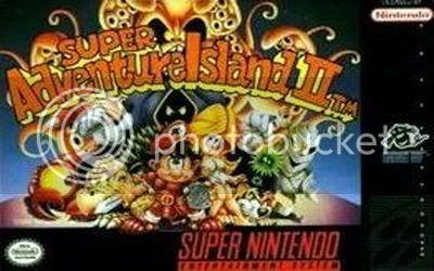 Los Mejores 100 juegos de Super Nintendo en Portables PC SuperAdventureIsland2US