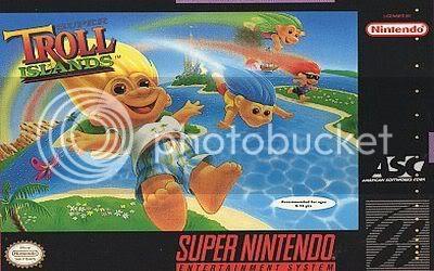 Los Mejores 100 juegos de Super Nintendo en Portables PC TrollIslands