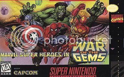 Los Mejores 100 juegos de Super Nintendo en Portables PC Warofthegems1