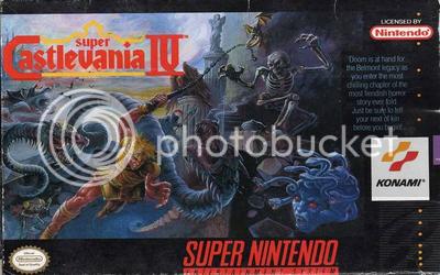 Los Mejores 100 juegos de Super Nintendo en Portables PC Castlevania