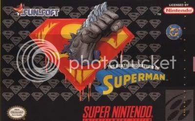Los Mejores 100 juegos de Super Nintendo en Portables PC Death-and-return-of-superman-the-box-front-1