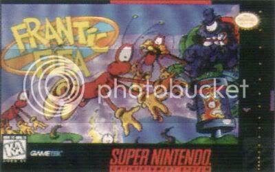 Los Mejores 100 juegos de Super Nintendo en Portables PC FranticFleaUSabril1996