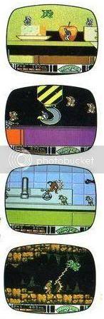 [PSP] Monster in My Pocket [NES][CSO] Mscap1