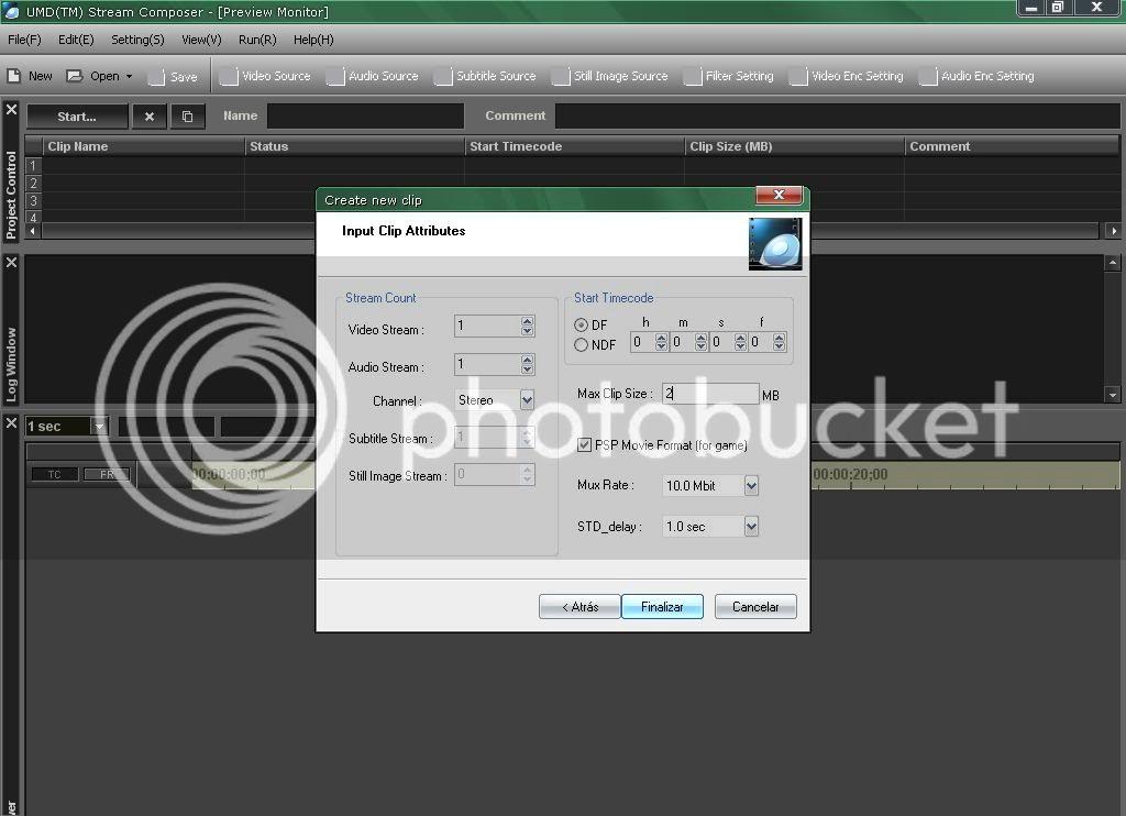 [Tutorial] Crear ICON1.PMF para ISOS y EBOOTs para PSP Programa7