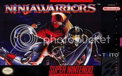 Los Mejores 100 juegos de Super Nintendo en Portables PC Screwattacks-video-game-vault-ninja-warriors-taito-for-super-nintendo-1