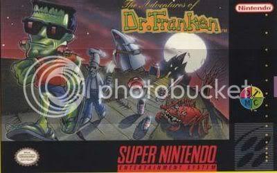 Los Mejores 100 juegos de Super Nintendo en Portables PC Snes-adventures-of-dr-franken-the-box-front