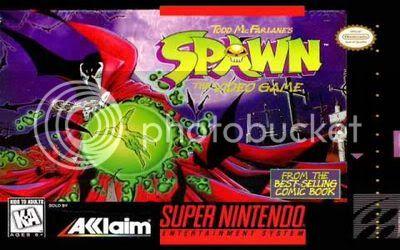 Los Mejores 100 juegos de Super Nintendo en Portables PC Spawn-1