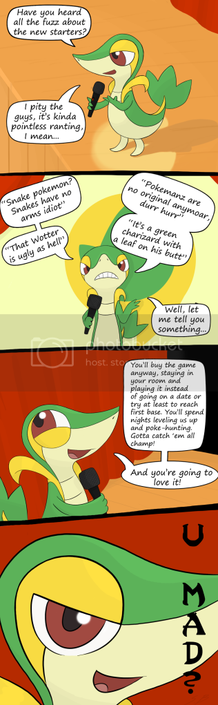 Pokemon Thread - Page 2 Umad