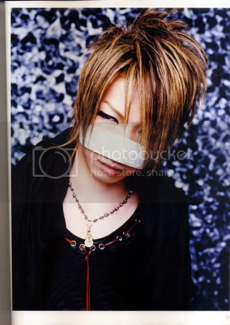 Reita Pictures, Images and Photos