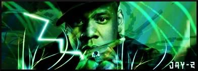 Some of my work. Jay-z-1
