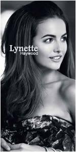 Lynette Haywood