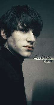 Albus S. Potter