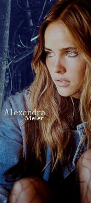 Alexandra Meier