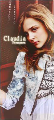 Claudia B. Thompson