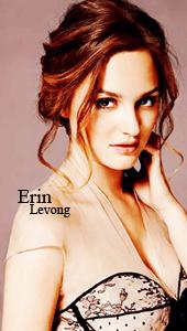 Erin B. Levong