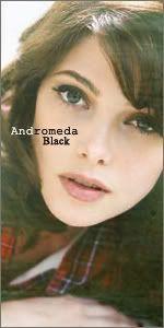 Andrómeda Black