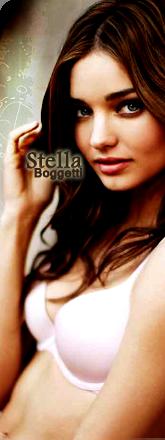 Stella Boggetti