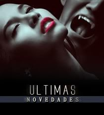 Serie The Vampire Diaries || 7° Libro || Midnight  Novedades