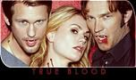 True Blood {Southern Vampire Mysteries} || Charlaine Harris