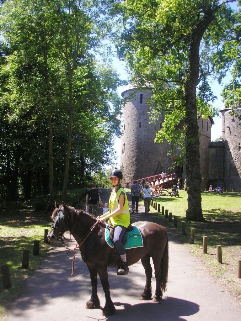 Замок Coch castle - Страница 4 P3290206