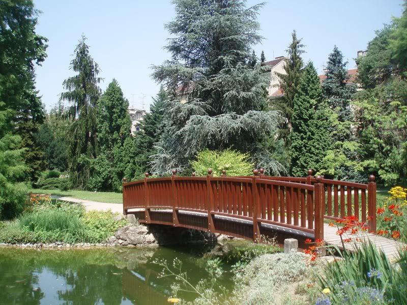 Botanički vrt Zagreb Botanickivrt1v