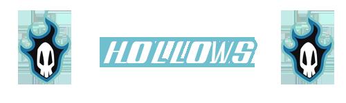 Bleach, un poco de info Hollows