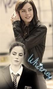 Whitney A. Rawrsón