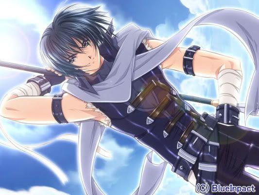 Miyuki, Kai 8