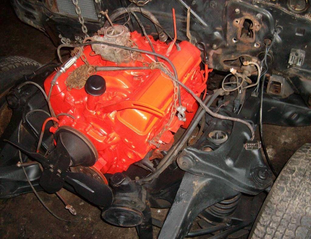65 custom sport 65engine3