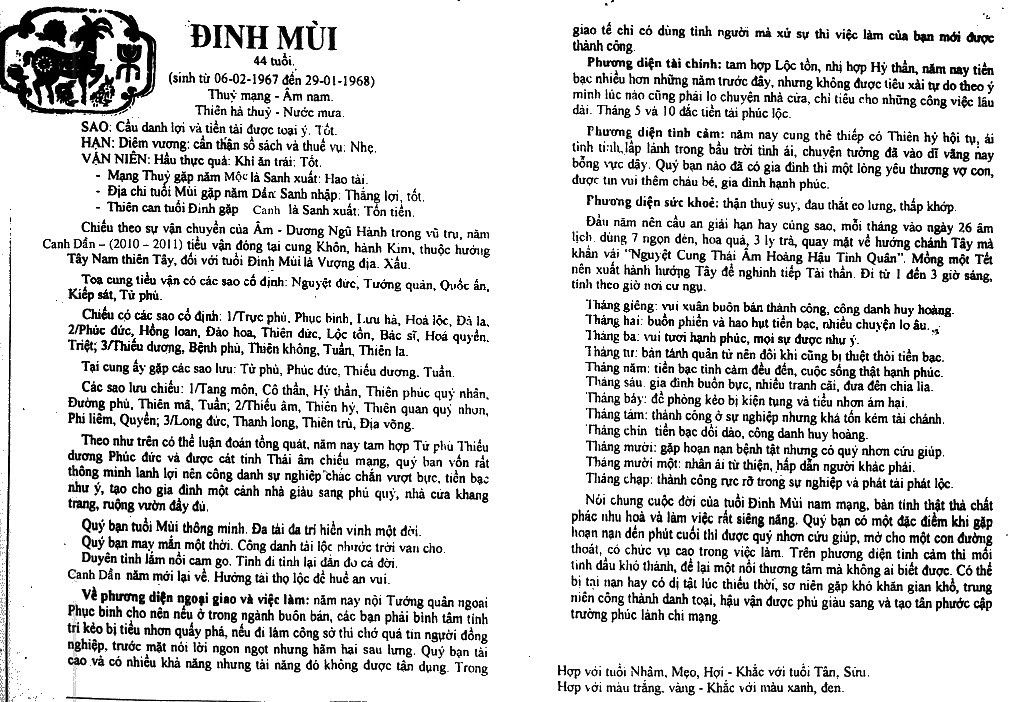 Tử Vi Canh Dần 2010 Dinh_Mui_nam