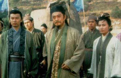 Liên Hoàn Tam Thập Lục Khúc - Tiếu Ngạo Giang Hồ Wongwai9