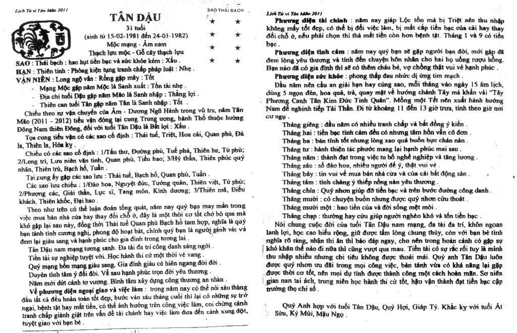 Tử Vi Tân Mão 2011 - Page 2 TanDau_nam