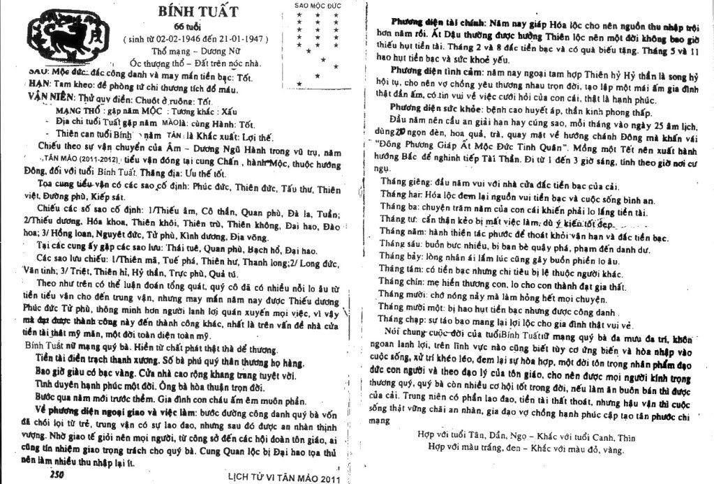 Tử Vi Tân Mão 2011 - Page 2 BinhTuat_nu