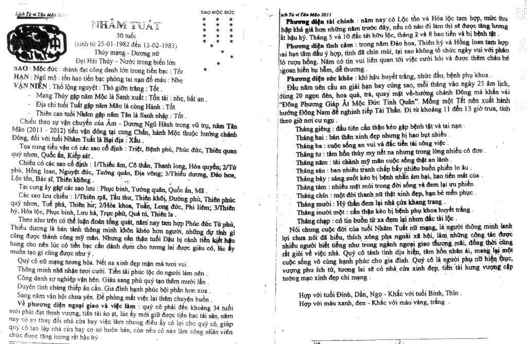 Tử Vi Tân Mão 2011 - Page 2 NhamTuat_nu