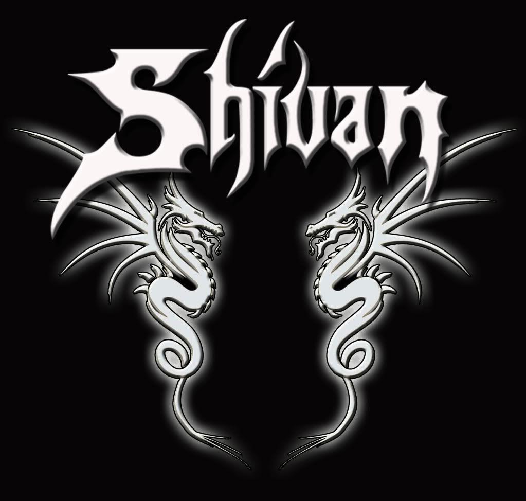 SHIVAN Logobf