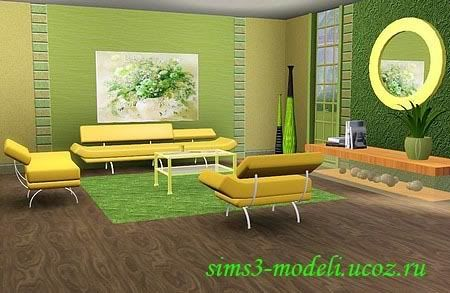 :: FINDS SIMS 3: JUNIO - 2010 :: 45667234