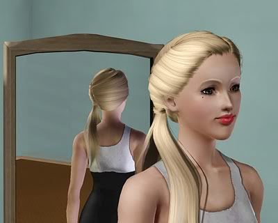 :: FINDS SIMS 3: JUNIO - 2010 :: Anto77_shot5