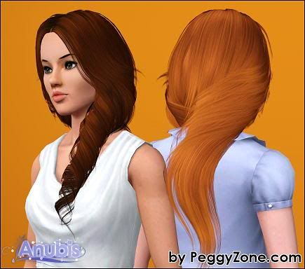 :: FINDS SIMS 3: JUNIO - 2010 :: Peggyjunehair02