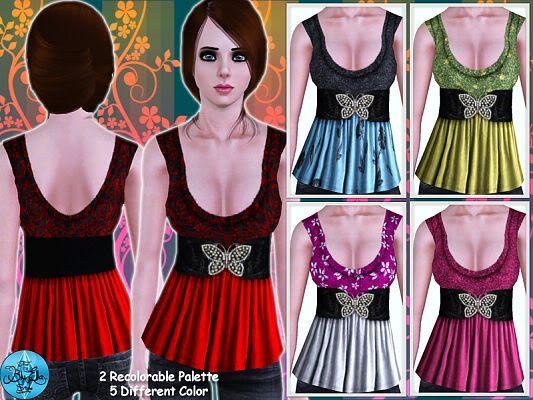 :: FINDS SIMS 3: JUNIO - 2010 :: Sims3updates_cas_3046_M