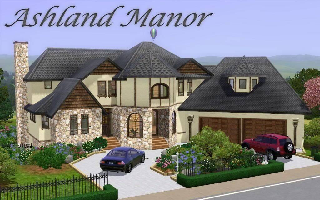 :FINDS SIMS 3: MAYO 2010 : Front