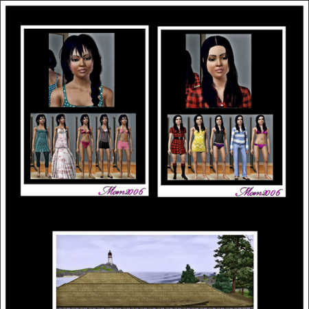 :: FINDS SIMS 3: JUNIO - 2010 :: 0106Teil1