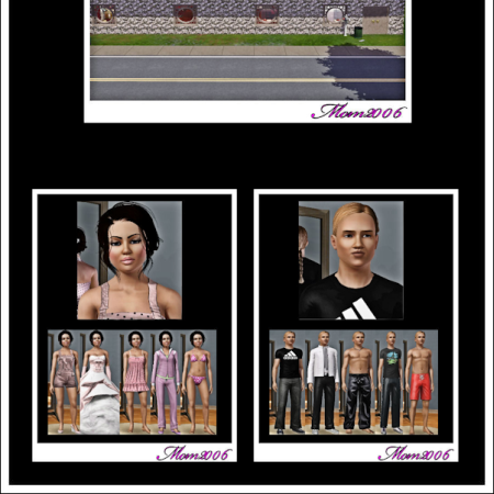 :: FINDS SIMS 3: JUNIO - 2010 :: 0106Teil2