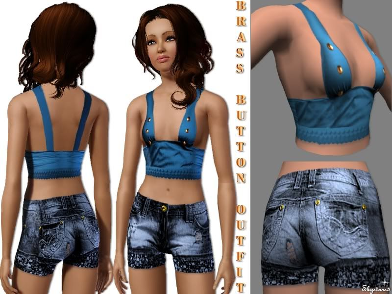 :: FINDS SIMS 3: JUNIO - 2010 :: 1508516-1